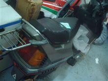 kimu_ninetyさんのスペイシー125ストライカー リア画像