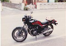 katsubnrさんのGPZ400F-II メイン画像