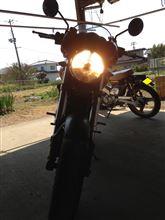 YUKI-darumaさんのMONSTER900 (モンスター) 左サイド画像