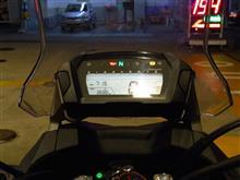 kane.さんのNC700X インテリア画像