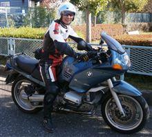 JunsaitoさんのR1100RS メイン画像