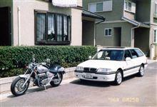 MVkawaさんの400シリーズ ワゴン メイン画像