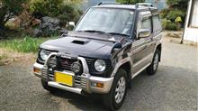 shinaiさんの愛車:三菱 パジェロミニ