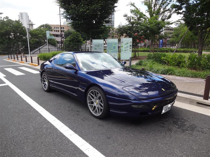 フェラーリ 456M