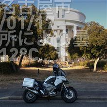 かとのさんのVFR1200X-DCT クロスツアラー メイン画像