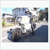 彰さんさんのR100RS