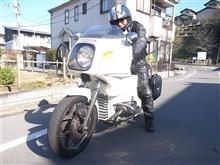 彰さんさんのR100RS メイン画像
