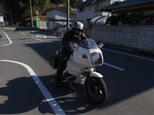彰さんさんのR100RS 左サイド画像