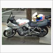 Gaspard0125さんのGSX400S KATANA (カタナ)