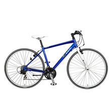 きらっちさんのクロスバイク メイン画像