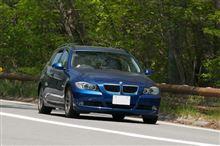 supeRCreepsさんの愛車:BMW 3シリーズ ツーリング