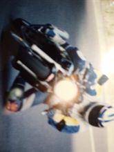 里桜奈@PaPaさんのコブラ250 メイン画像
