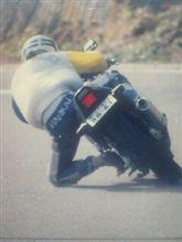 里桜奈@PaPaさんのコブラ250 リア画像