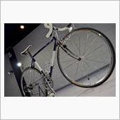 REVOLTさんの自転車