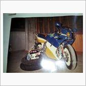 バイナルACEさんのYSR50/80