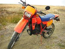 くめちこさんのMTX200R メイン画像