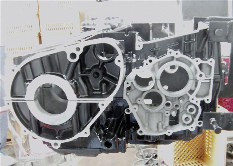 ゑびす.jpさんのZ750FX-1