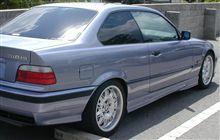 BMW(純正) M3用フロントバンパー