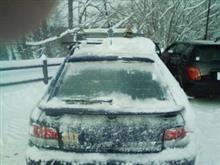 ひでてんさんの愛車:スバル インプレッサ スポーツワゴン WRX
