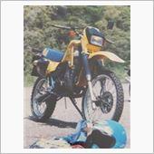 tetsuji0912さんのRA125