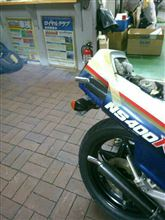 バイ吉-NO.1さんのNS400R メイン画像