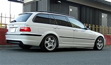 heedayさんの愛車:BMW 3シリーズ ツーリング