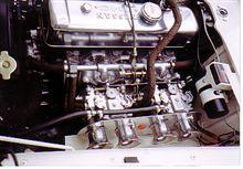 factory1967さんのフェアレディー SR311 リア画像