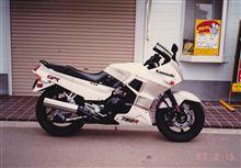 キクマサさんのGPX750R メイン画像