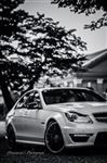 AMG C63 Perfomance Package