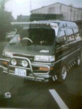 下津Expressさんのライトエースワゴン メイン画像
