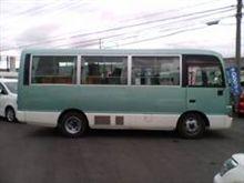蒼い亀さんのシビリアンバス 左サイド画像