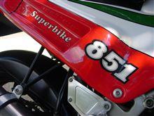 バイクオヤジGOGOさんの851 ストラーダ メイン画像