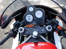 バイクオヤジGOGOさんの851 ストラーダ インテリア画像