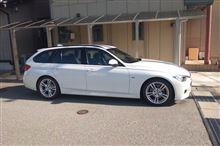yanamonaさんの愛車:BMW 3シリーズ ツーリング