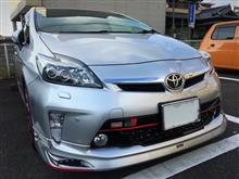 G-FighterさんのPRIUS