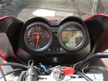 rabbit7さんのバンディット1200S 油冷ファイナルエディション インテリア画像