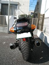 zx1100dさんのZX-11 リア画像