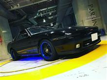dimenderさんの愛車:トヨタ スープラ