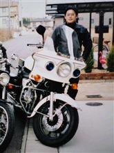 ゲットー グルーヴさんのKZ1000P メイン画像