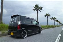 みーくん@きりりんさんの愛車:スズキ ワゴンR