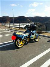 RX-8@shingoさんのその他 (バイク) 左サイド画像