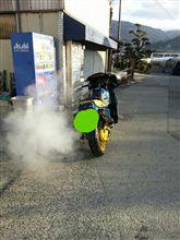 RX-8@shingoさんのその他 (バイク) リア画像
