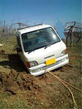 mdcmsiさんの愛車:スバル サンバートラック
