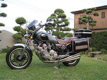 宗吉さんのCBX1000 メイン画像