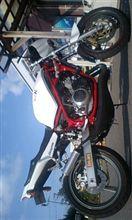秋田拳さんのRZ350R メイン画像