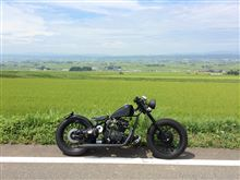 hiroyuki80nwさんのヘイスト 左サイド画像