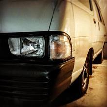 U kunさんの愛車:トヨタ タウンエースバン