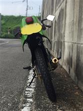 黒い苺団さんのAR50 リア画像