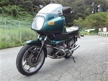 『ラオウ』さんのR100RS メイン画像