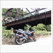SHUNさんのRF900R